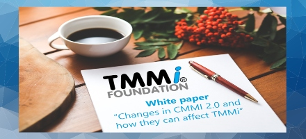 TMMi Foundation White Paper