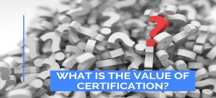 What-is-the-value-of-certification